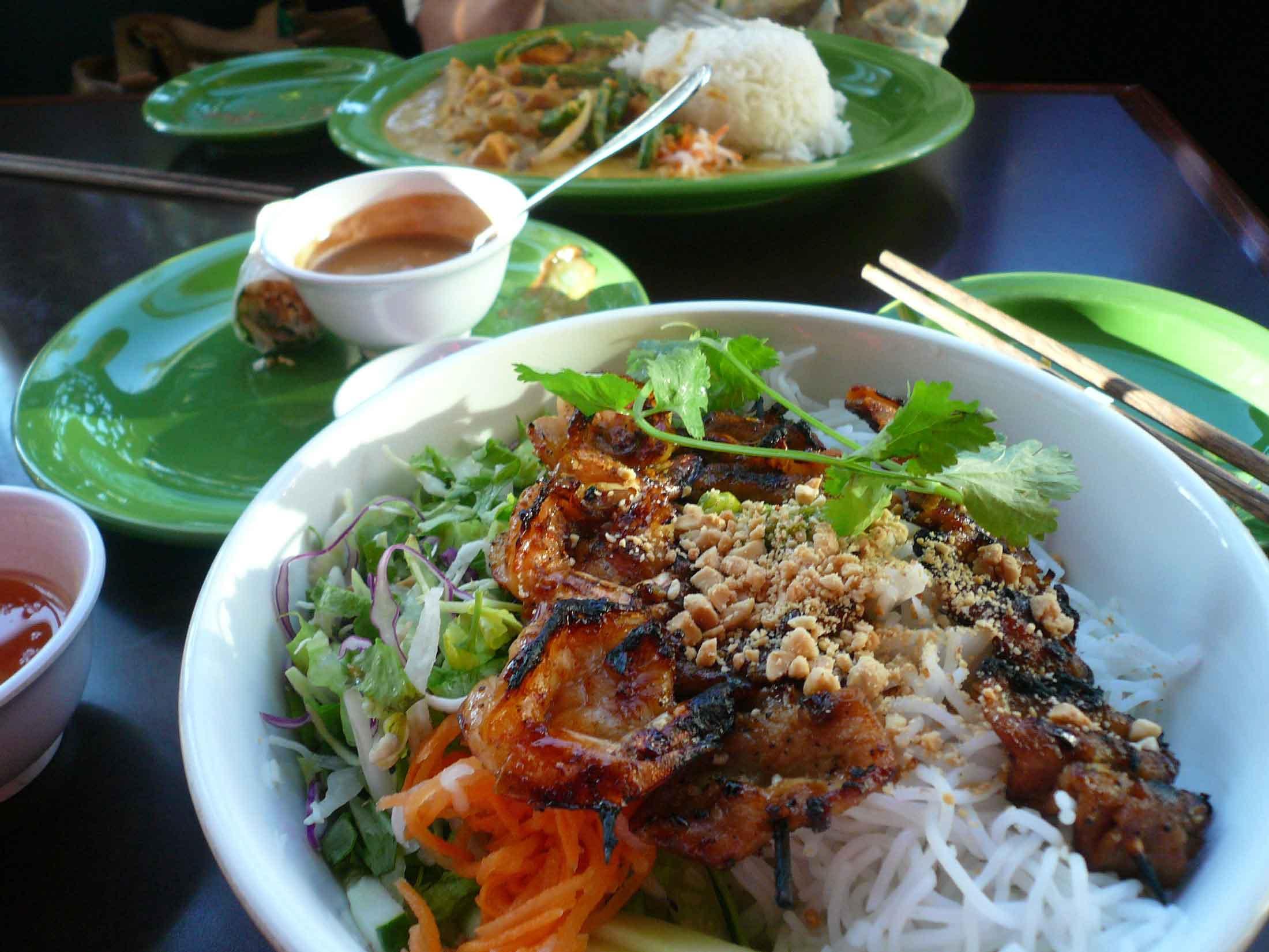 Saigon Hill Vietnamese Restaurant, Castle Hill, NSW - GrubFinder